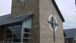 Bespoke Items - Church Cross