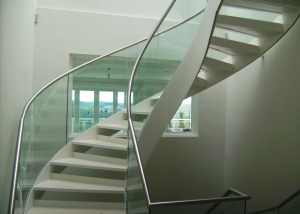 Helicial Staircase - Picture 1