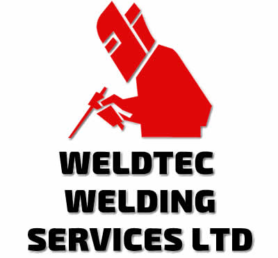 Weldtec Welding Services Ltd